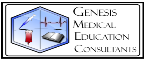 Genesis Medical Education Consultants